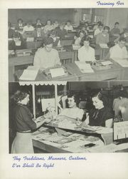Page 12, 1950 Edition, Hazleton High School - Janus Yearbook (Hazleton, PA) online yearbook collection
