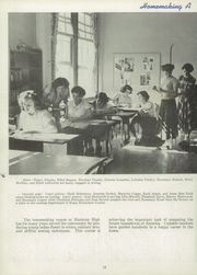 Page 14, 1950 Edition, Hazleton High School - Janus Yearbook (Hazleton, PA) online yearbook collection