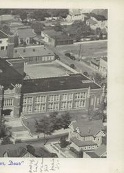 Page 9, 1950 Edition, Hazleton High School - Janus Yearbook (Hazleton, PA) online yearbook collection