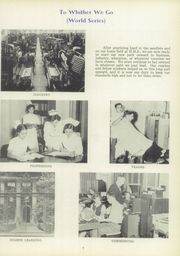 Page 11, 1952 Edition, Hazleton High School - Janus Yearbook (Hazleton, PA) online yearbook collection