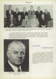 Page 14, 1952 Edition, Hazleton High School - Janus Yearbook (Hazleton, PA) online yearbook collection