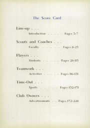 Page 6, 1952 Edition, Hazleton High School - Janus Yearbook (Hazleton, PA) online yearbook collection