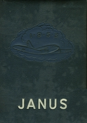 Page 1, 1953 Edition, Hazleton High School - Janus Yearbook (Hazleton, PA) online yearbook collection