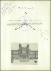 Page 11, 1953 Edition, Hazleton High School - Janus Yearbook (Hazleton, PA) online yearbook collection