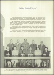 Page 13, 1953 Edition, Hazleton High School - Janus Yearbook (Hazleton, PA) online yearbook collection