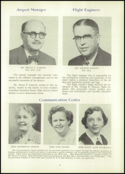 Page 15, 1953 Edition, Hazleton High School - Janus Yearbook (Hazleton, PA) online yearbook collection