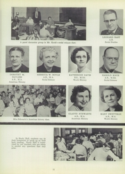 Page 15, 1956 Edition, Hazleton High School - Janus Yearbook (Hazleton, PA) online yearbook collection