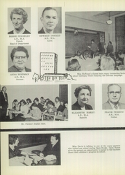 Page 16, 1956 Edition, Hazleton High School - Janus Yearbook (Hazleton, PA) online yearbook collection