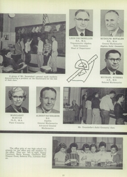 Page 17, 1956 Edition, Hazleton High School - Janus Yearbook (Hazleton, PA) online yearbook collection
