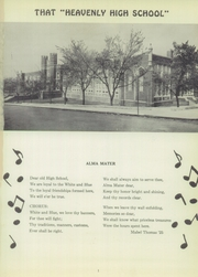 Page 5, 1956 Edition, Hazleton High School - Janus Yearbook (Hazleton, PA) online yearbook collection