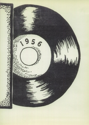 Page 7, 1956 Edition, Hazleton High School - Janus Yearbook (Hazleton, PA) online yearbook collection