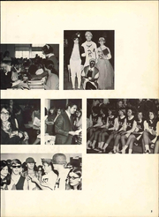 Page 9, 1970 Edition, Hazleton High School - Janus Yearbook (Hazleton, PA) online yearbook collection