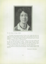 Page 14, 1929 Edition, West Philadelphia High School - Record Yearbook (Philadelphia, PA) online yearbook collection