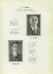Page 17, 1929 Edition, West Philadelphia High School - Record Yearbook (Philadelphia, PA) online yearbook collection