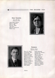 Page 15, 1934 Edition, West Philadelphia High School - Record Yearbook (Philadelphia, PA) online yearbook collection