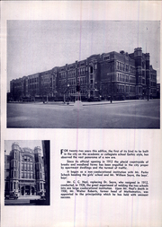 Page 4, 1934 Edition, West Philadelphia High School - Record Yearbook (Philadelphia, PA) online yearbook collection