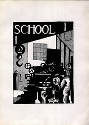 Page 9, 1934 Edition, West Philadelphia High School - Record Yearbook (Philadelphia, PA) online yearbook collection