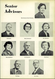 Page 11, 1953 Edition, West Philadelphia High School - Record Yearbook (Philadelphia, PA) online yearbook collection