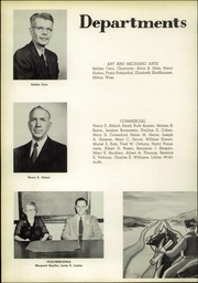 Page 12, 1953 Edition, West Philadelphia High School - Record Yearbook (Philadelphia, PA) online yearbook collection