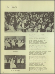 Page 54, 1957 Edition, West Philadelphia High School - Record Yearbook (Philadelphia, PA) online yearbook collection