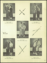 Page 57, 1957 Edition, West Philadelphia High School - Record Yearbook (Philadelphia, PA) online yearbook collection