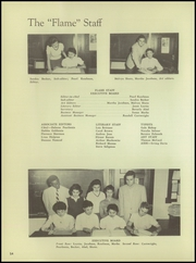 Page 58, 1957 Edition, West Philadelphia High School - Record Yearbook (Philadelphia, PA) online yearbook collection