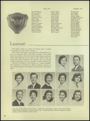 Page 60, 1957 Edition, West Philadelphia High School - Record Yearbook (Philadelphia, PA) online yearbook collection