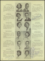 Page 70, 1957 Edition, West Philadelphia High School - Record Yearbook (Philadelphia, PA) online yearbook collection