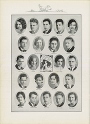 Page 10, 1931 Edition, South Hills High School - Lives Yearbook (Pittsburgh, PA) online yearbook collection