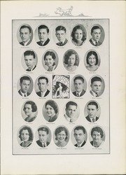Page 11, 1931 Edition, South Hills High School - Lives Yearbook (Pittsburgh, PA) online yearbook collection