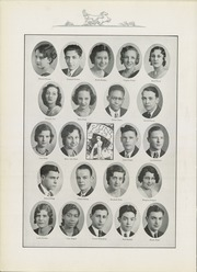 Page 14, 1931 Edition, South Hills High School - Lives Yearbook (Pittsburgh, PA) online yearbook collection
