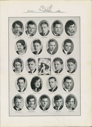 Page 15, 1931 Edition, South Hills High School - Lives Yearbook (Pittsburgh, PA) online yearbook collection