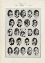 Page 16, 1931 Edition, South Hills High School - Lives Yearbook (Pittsburgh, PA) online yearbook collection