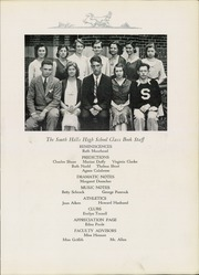 Page 17, 1931 Edition, South Hills High School - Lives Yearbook (Pittsburgh, PA) online yearbook collection