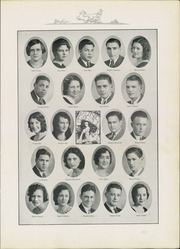 Page 7, 1931 Edition, South Hills High School - Lives Yearbook (Pittsburgh, PA) online yearbook collection