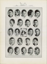 Page 8, 1931 Edition, South Hills High School - Lives Yearbook (Pittsburgh, PA) online yearbook collection