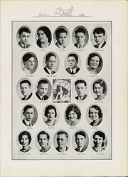 Page 9, 1931 Edition, South Hills High School - Lives Yearbook (Pittsburgh, PA) online yearbook collection