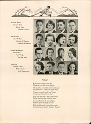 Page 11, 1934 Edition, South Hills High School - Lives Yearbook (Pittsburgh, PA) online yearbook collection