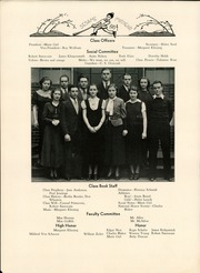 Page 12, 1934 Edition, South Hills High School - Lives Yearbook (Pittsburgh, PA) online yearbook collection