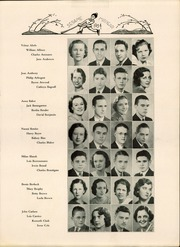 Page 5, 1934 Edition, South Hills High School - Lives Yearbook (Pittsburgh, PA) online yearbook collection