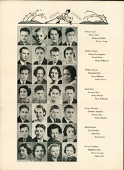 Page 6, 1934 Edition, South Hills High School - Lives Yearbook (Pittsburgh, PA) online yearbook collection