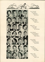 Page 8, 1934 Edition, South Hills High School - Lives Yearbook (Pittsburgh, PA) online yearbook collection