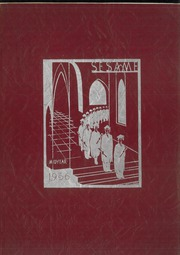1936 Edition, South Hills High School - Lives Yearbook (Pittsburgh, PA)