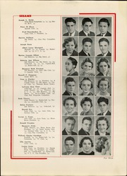 Page 13, 1936 Edition, South Hills High School - Lives Yearbook (Pittsburgh, PA) online yearbook collection