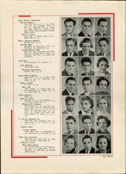 Page 15, 1936 Edition, South Hills High School - Lives Yearbook (Pittsburgh, PA) online yearbook collection