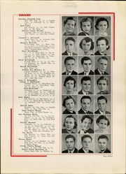 Page 17, 1936 Edition, South Hills High School - Lives Yearbook (Pittsburgh, PA) online yearbook collection