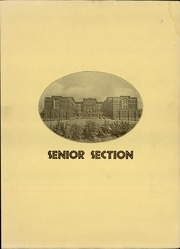 Page 9, 1936 Edition, South Hills High School - Lives Yearbook (Pittsburgh, PA) online yearbook collection