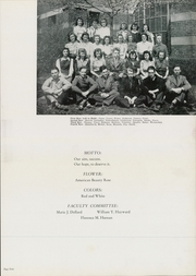 Page 11, 1941 Edition, South Hills High School - Lives Yearbook (Pittsburgh, PA) online yearbook collection