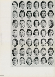 Page 17, 1941 Edition, South Hills High School - Lives Yearbook (Pittsburgh, PA) online yearbook collection