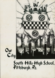 Page 3, 1941 Edition, South Hills High School - Lives Yearbook (Pittsburgh, PA) online yearbook collection